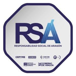 Sello RSA Umbelco